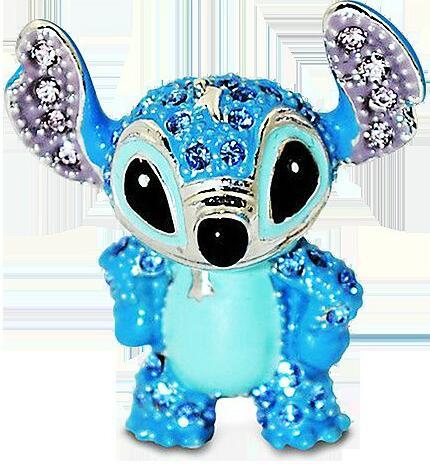 迪士尼珠宝带你穿越童话世界 梦回童年