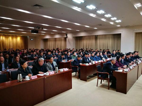 程德智任中共济南市委委员 常委 市纪委书记