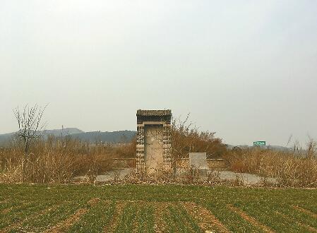 彩石片区控制性详细规划公示 预留用地保护文物古迹