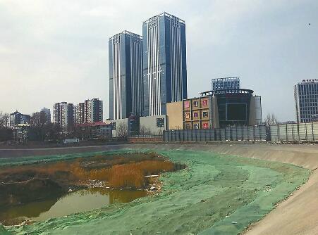 济南原汽配厂地块沉寂多年或将易主 苏宁置业有意接手