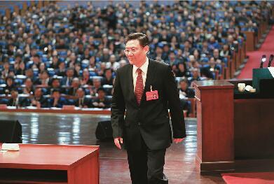 王文涛同志在中国共产党济南市第十一次代表大会上的报告摘登