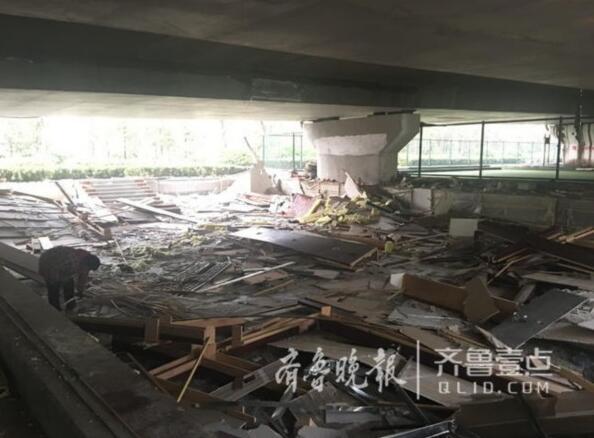 济南市五区各再上报百万平违建 三期拆除即将启动