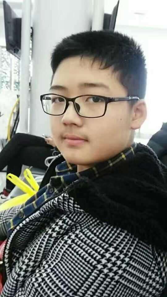 济南一14岁男孩天桥区工商河路附近走失 失联超30小时