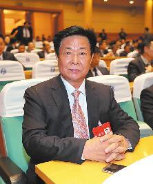 鑫茂齐鲁科技城携河发展取得实质性进展 访市人大代表杜克荣