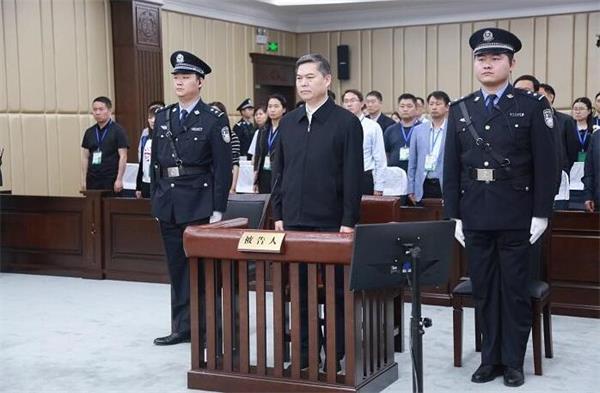 济南市委原副书记杨鲁豫被判14年 受贿超2327万元
