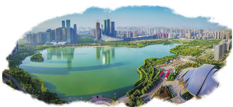 """济报集团总编辑三城行 合肥:""""无中生有""""的创新高地"""