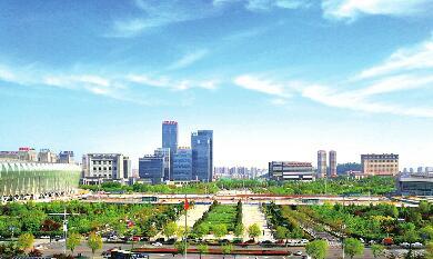 """环保部发布74城""""气质""""1-4月排名 济南整体退出""""后十名"""""""