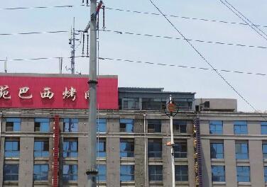 问政一周后记者回访长清区、章丘区:部分违建未拆除
