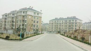 60万滩区居民盼新城梦圆——黄河滩区迁建工程背后的故事