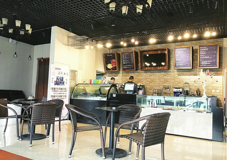 """品牌韩国创始人自杀离世 """"咖啡陪你""""还能陪你多久?"""