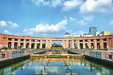 未来三天济南重回高温模式 雨后又见泉城蓝