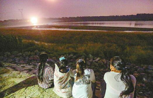 济南:黄河捕鱼下去4人就上来1个 3名溺亡者系亲兄弟