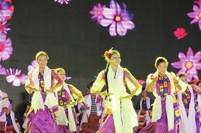 """泉水节将""""牵手""""珠峰文化旅游节 山东活动周9月10日开幕"""