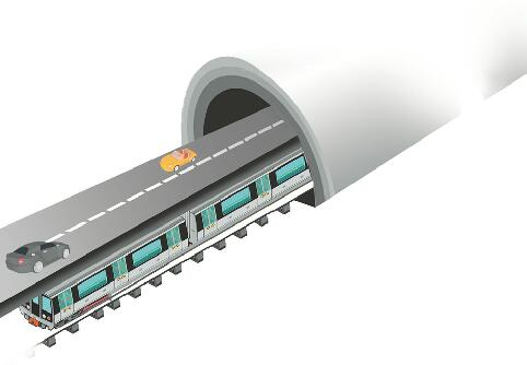 济泺路穿黄隧道工程二次环评公示 计划年内开工工期约3年