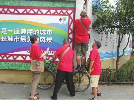 """济南:老旧小区""""变脸""""新模样 百年商埠区焕发新生机"""