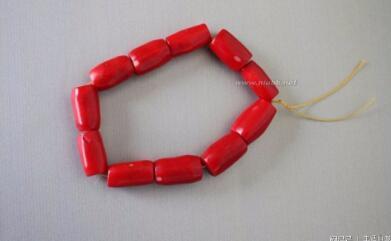 济南夫妻出境游购买18件红珊瑚 ...