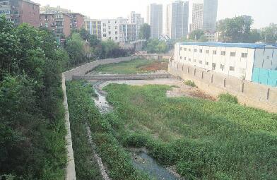 海绵城市城区水系试点区域实现年下渗量1022万立方米