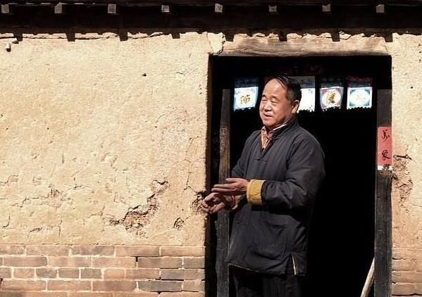 莫言将旧居捐给家乡高密 今年国庆中秋游客爆涨