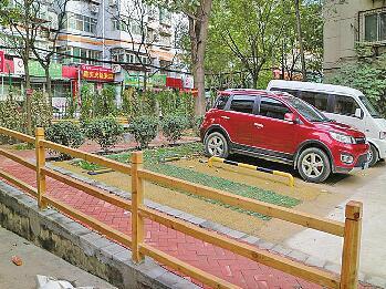 济南:加速推进整治改造 让老旧小区群众拥有更多获得感