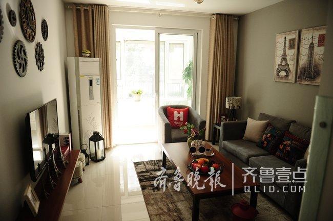 济漂新房东:长租公寓市场日趋火爆 50多家几乎家家爆满