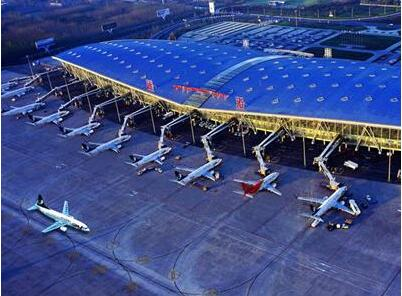 重点投入!2020年山东民用运输机场将达到12个
