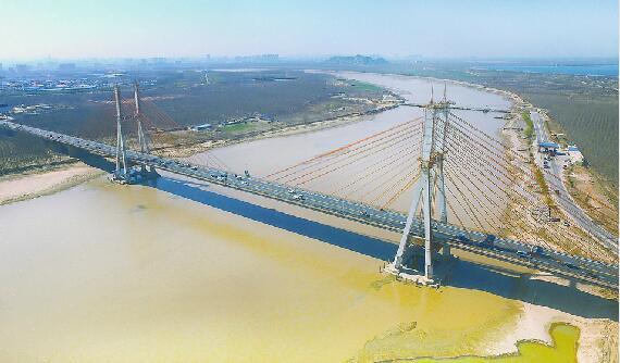 济南黄河大桥明起彻底免费了 将移交政府部门维护管理