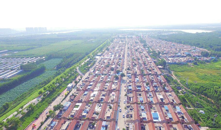 黄河北岸居民期盼10余年 济泺路穿黄隧道有望本月底前开工