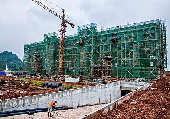 """88必发老虎机客户端建筑施工安全生产""""双控体系..."""