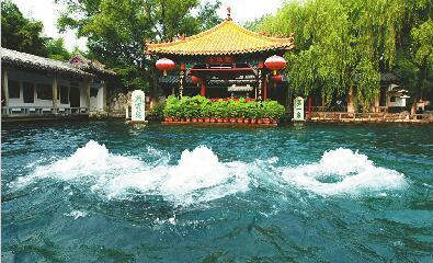 """""""济南泉·城文化景观""""距""""世遗""""还有多远?"""