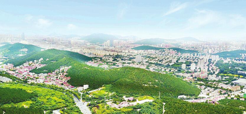 """人与城的""""和谐共鸣"""" 济南众志""""成城""""的文明进步启示"""
