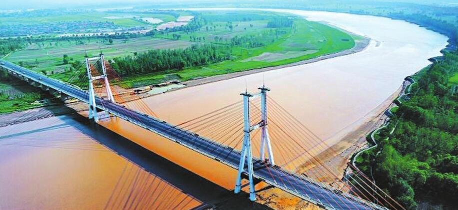 齐鲁大桥、凤凰大桥项目获核准 济南将再添两条跨黄通道