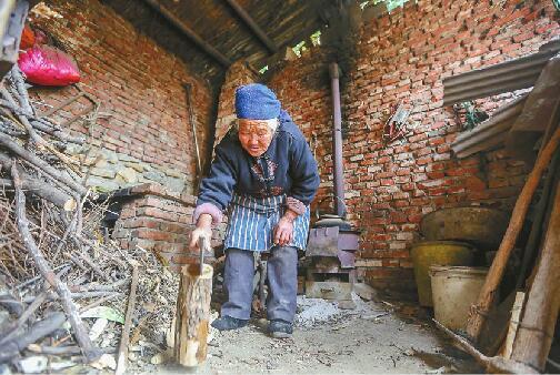 村民的守望与希望 南山13个贫困村将迁离