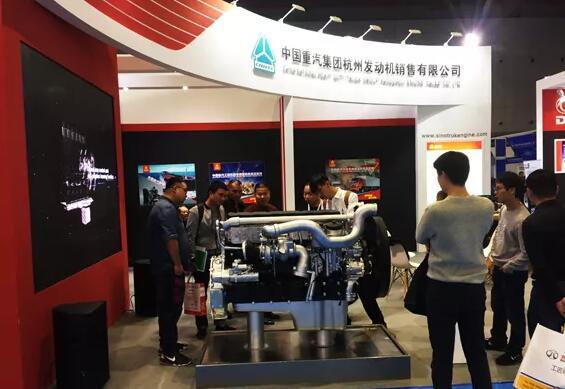 中国重汽:初心不改 风雨兼程17年