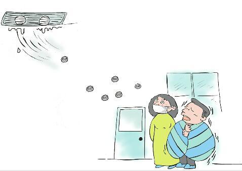 """新风系统出""""黑风"""" 济南山景明珠业主质疑科技住宅不达标"""