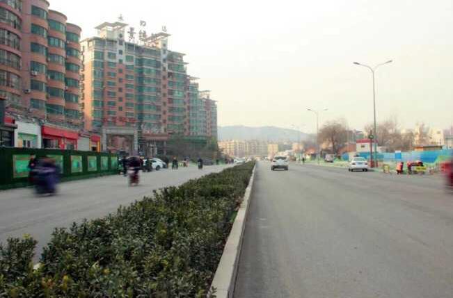 济南27条瓶颈路已打通24条 剩余3条本月底全通车
