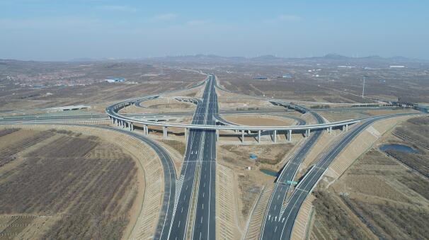 好消息!蓬栖高速通车 全省高速通车里程将达5800公里