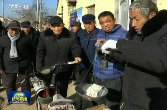 央视聚焦山东脱贫攻坚:扶贫先扶志 让贫困群众动起来