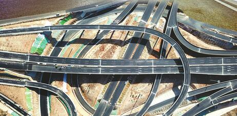 东南二环延长线今天零时试通车 济南快速路闭环成网