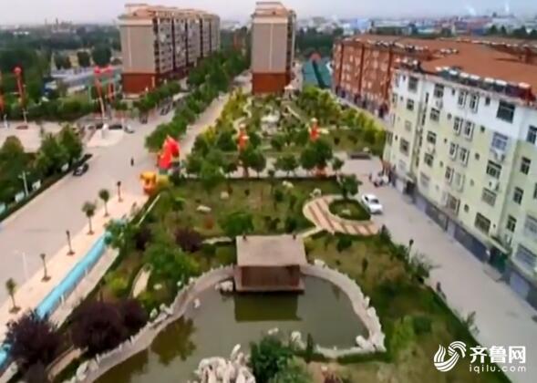 淄博这个村被央视点赞!还上榜第五届全国文明村镇名单