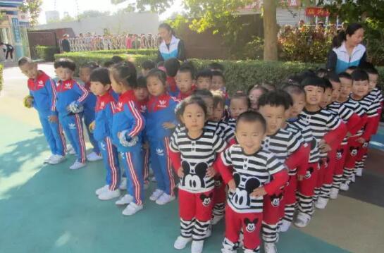 济南金阁幼儿园开展一系列家长进课堂活动受好评