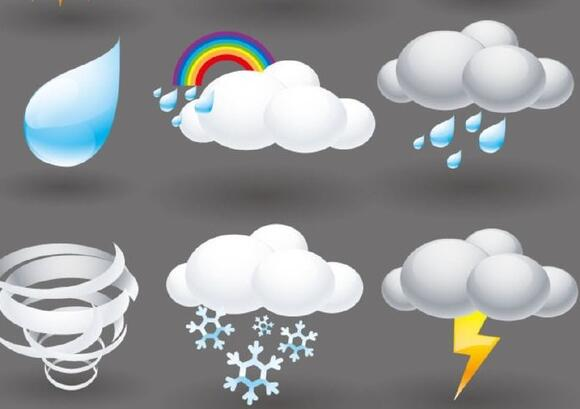 中东部大范围雨雪局地可达30厘米 看看有没有你家所在的地方?