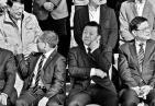 """中国足协将启动""""史上最大规模内部机构及岗位调整"""""""