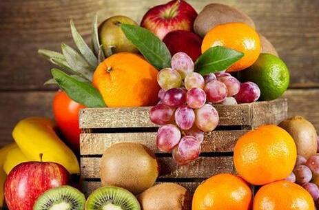 吃水果蔬菜要注意