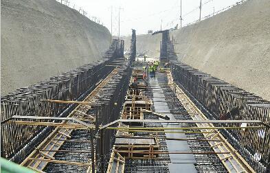 全线贯通!济南二环西路南延工程整体通过验收