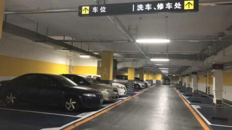 坚持社会效益为先 泉城广场智能停车场获点赞