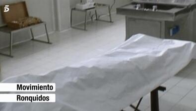 西班牙一囚犯确认死亡复活 解剖前尸袋传来离奇声响