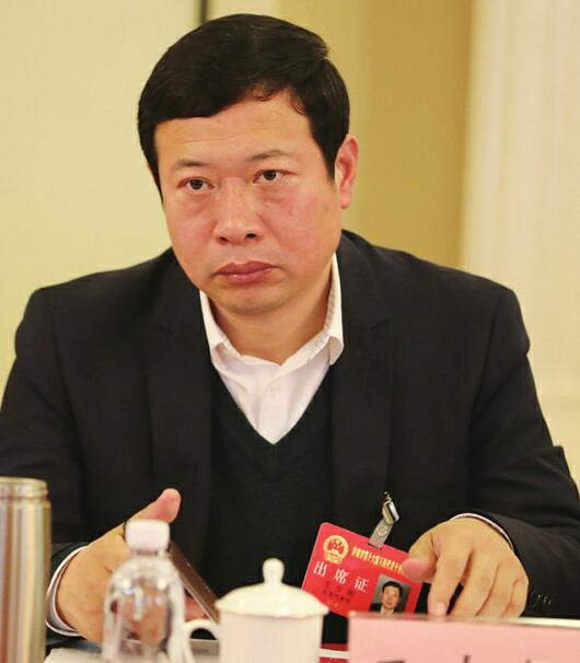 大学城实验学校9月投入使用——访市人大代表王少辉