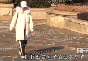 静待实锤!李云迪恋情疑曝光 疑似与美女酒店共度两夜(组图)