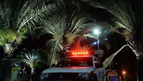 悲惨!泰国苏梅岛交通事故 30岁俄罗斯人将69岁英国公民撞飞25米