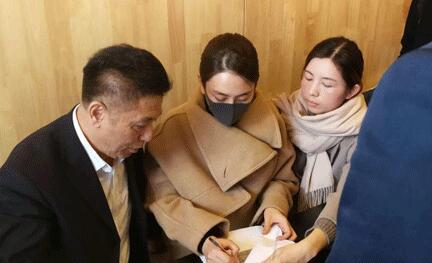 马苏工作室声明 称造谣者的恶劣程度已涉嫌构成犯罪